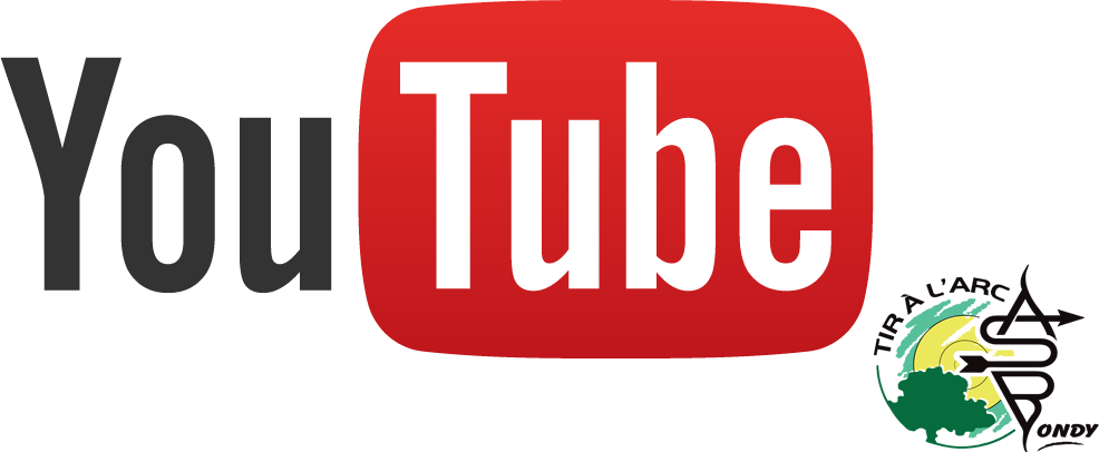 Logo youtube transparent Montage